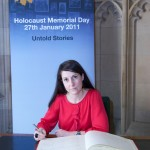 Holocaust Memorial Day – Untold Stories