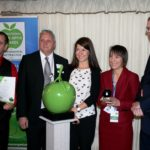 Liz hosts environment awards