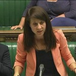 Liz speaks in Queen's Speech debate on the NHS