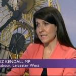 Liz appears on BBC Sunday Politics programme