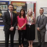 Liz champions Teach First in Leicester West