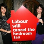 Liz votes to scale back the bedroom tax