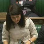 Liz speaks in debate on spending and the NHS