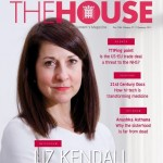 Interview with Liz Kendall (The House Magazine, 23 January)
