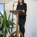 Liz hosts Rare Disease Day in Parliament