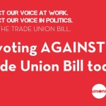 Why I'm voting against the Trade Union Bill