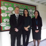 Backing achievement in our local primary schools