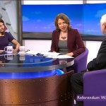 Liz on Daily Politics