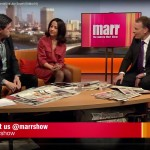 BBC Andrew Marr Show, Sunday 6 March
