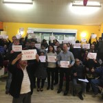 Standing up for workers at Samworth Brothers
