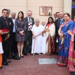 Opening of The Jalaram Community Centre