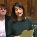 Liz Supports Homelessness Reduction Bill