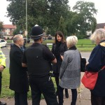 Tackling traffic concerns on Halifax Drive