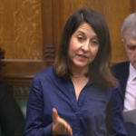 Liz questions Government on new funding formula for schools