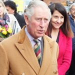 Prince Charles visits Narborough Road