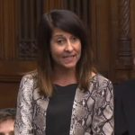 Liz questions Prime Minister on Glenfield decision