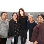 Liz visits Leicester Age UK