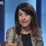 Liz discusses social mobility on ITV Central