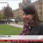 Liz interviewed by BBC on Brexit