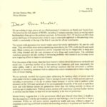 98 MPs support calls for Parliamentary Commission on Health and Social Care