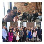 Liz opens new office for Anicca Digital