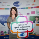 Carers Week – Liz pledges to support carers in Parliament