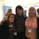 Liz hosts Shared Lives reception in Parliament