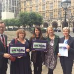 Liz meets council staff to discuss local government funding crisis