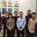Liz champions diversity in STEM