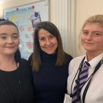 Liz invites Beaumont Leys pupil to Parliament