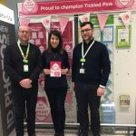 Liz visits local Asda to hear how they are supporting local people