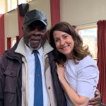 Liz continues to fight for Windrush Generation