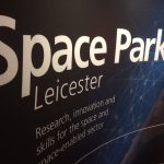 Liz welcomes new funding for Space Park Leicester