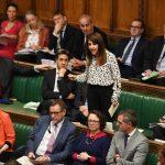 Liz speaks in debate on the EU Withdrawal Bill