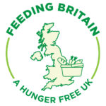 Liz joins the board of Feeding Britain Charity