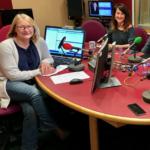Liz on BBC Radio 4's Westminster Hour