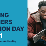Liz supports Young Carers Action Day 2021